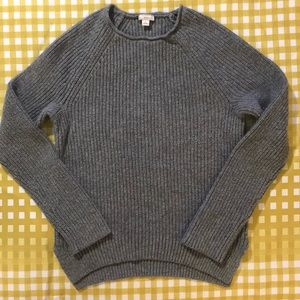 2 for $20 GAP wool/cotton blend sweater